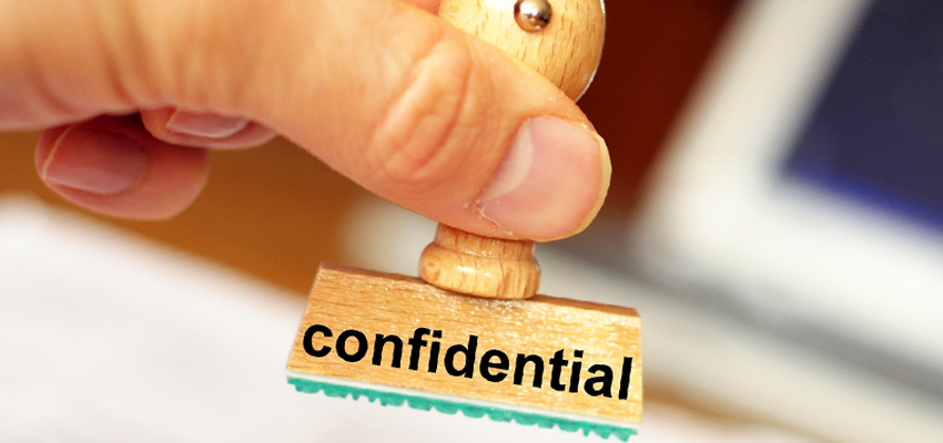 Confidential Factoring