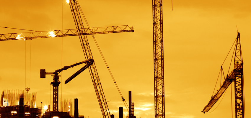 Construction Finance